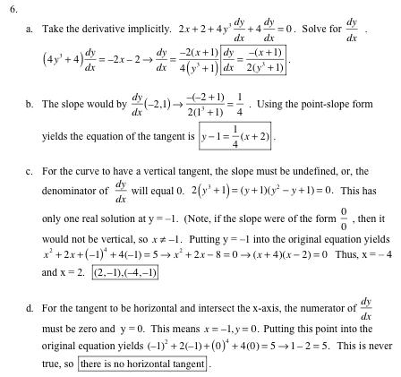 Ap Calculus Ab Curve